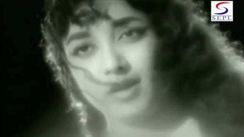 Mujhe Yaad Karne Wale - Lata Mangeshkar - RISHTE NAATE - Raaj Kumar, Nutan