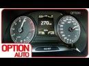 0-270 km/h Seat Leon Cupra 280 Option Auto