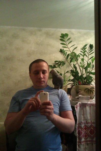 Дмитрий Фермер, 16 августа , Киев, id155220741