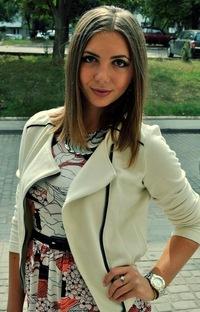 Tanya Chernik, 27 мая 1994, Пенза, id20455414