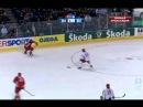 ЧМ 2008 Россия Беларусь групповой этап 1 й период