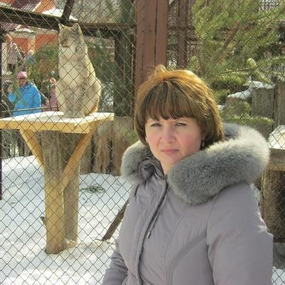 Светлана Дувакина, 10 мая 1978, Тюмень, id158232367