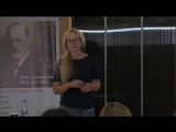 Ольга Сварник «Современные тенденции когнитивной нейронауки»
