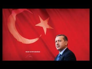 Dombıra Recep Tayip Erdoğan şarkısı - Uğur Işılak - Recep Tayip Erdoğan.mp4