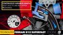 HOW IT'S MADE - NEW Ferrari 812 Superfast V12 800 HP | ENGINE