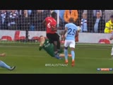 City 2-3 United Manchester derby Cameback
