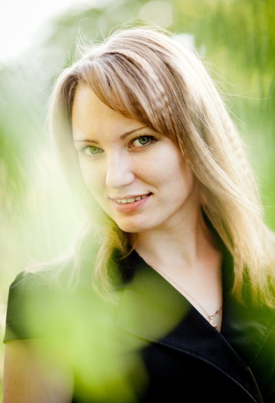 Татьяна Шалковская, 29 января 1992, Молодечно, id113522732