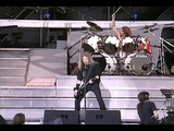 Metallica Harvester of Sorrow (August 17, 1991 - Donington, England)