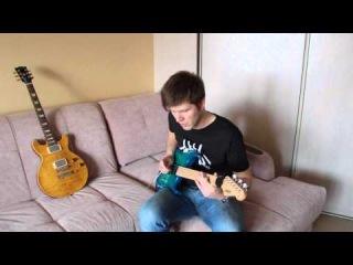Vladimir Dimov - Lepsky guitars