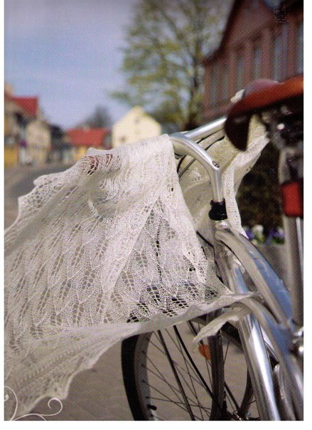 Что такое хаапсалуская шаль.