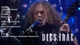 Dies Irae - The Hunger (Metal Mania 2005)