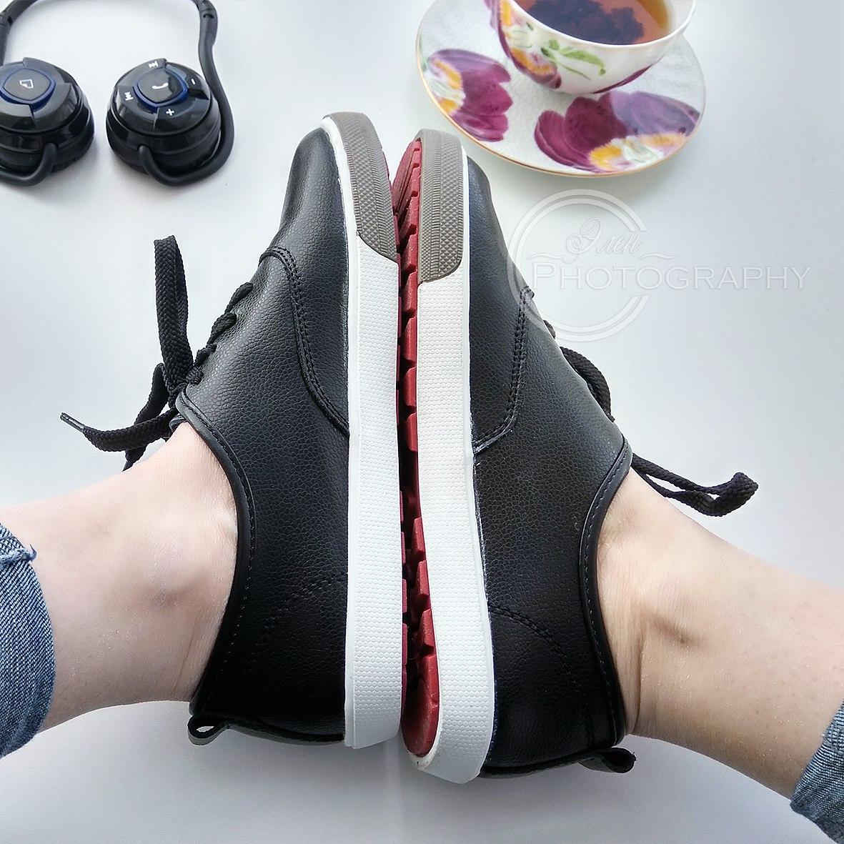 ОЧЕНЬ МЯГКИЕ ботинки от Nysiani за 2326 на момент заказа