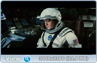 Интерстеллар / Interstellar (2014) | UltraHD 4K 2160p