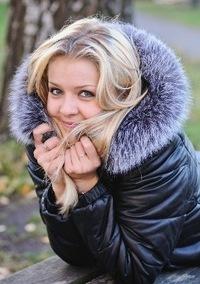 Виктория Обидина, Санкт-Петербург, id208405105