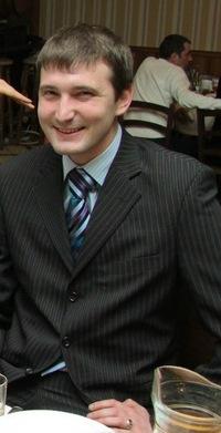 Андрей Яновский, 8 августа 1983, Киев, id14220935