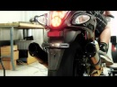 Two Brothers Racing  - 2012 Suzuki Hayabusa Dual Slip-Ons DYNO