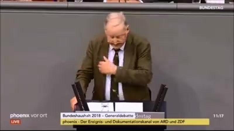 Jens Kellmann - Ich habe heute ein kleines Video aus...