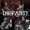 DIEFAST! (prog death metal from Krasnodar)