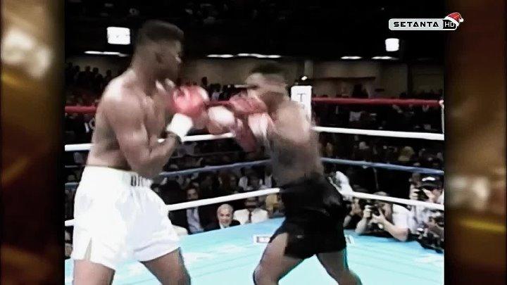 Mike Tyson vs Tyrell Biggs 16 10 1987 HDTV 720p EN