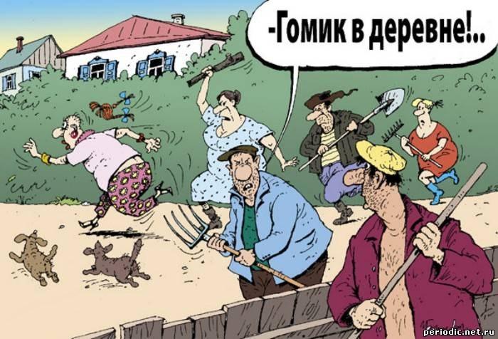 Что думают украинские депутаты о гей-браках. 7 продуктов, которые мы посто