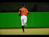 Ichiro Suzuki Career Defensive Highlights