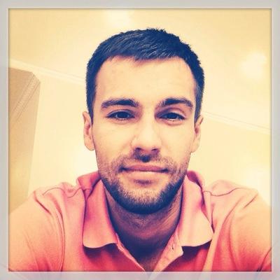 Александр Подшендялин, 18 августа , Екатеринбург, id6065126