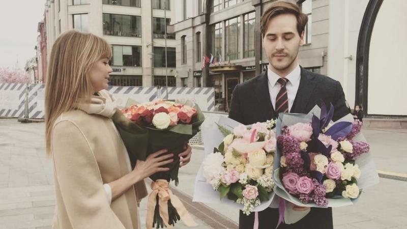 Алла Михеева вернула цветы!
