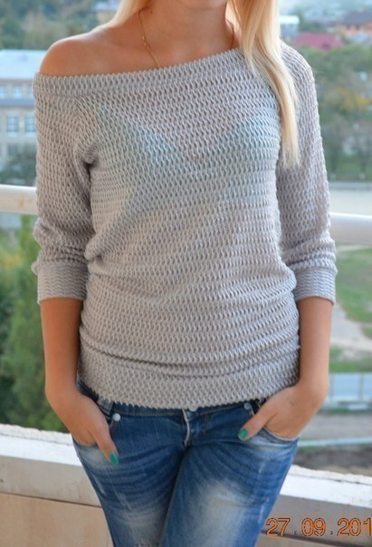 Вязания кофты для девушек