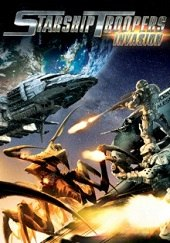Starship Troopers: Invasion<br><span class='font12 dBlock'><i>(Starship Troopers: Invasion)</i></span>
