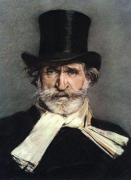 Миланская консерватория названа именем Джузеппе Верди, хотя в 1833 году ему там отказали в зачислении