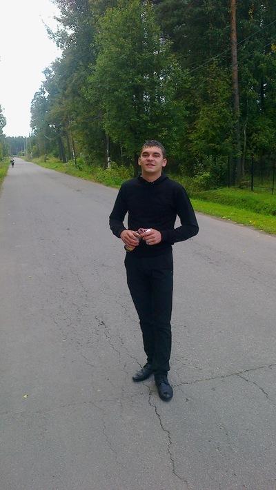 Давид Сирбиладзе, 11 октября 1979, Санкт-Петербург, id153359577