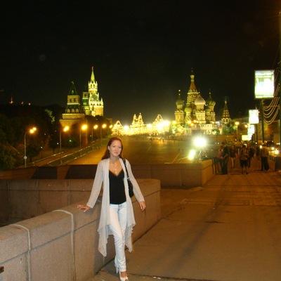 Мария Ионова, 13 апреля 1987, Москва, id194696538