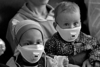 В Донецке каждый сможет помочь детям, больных лейкозом.