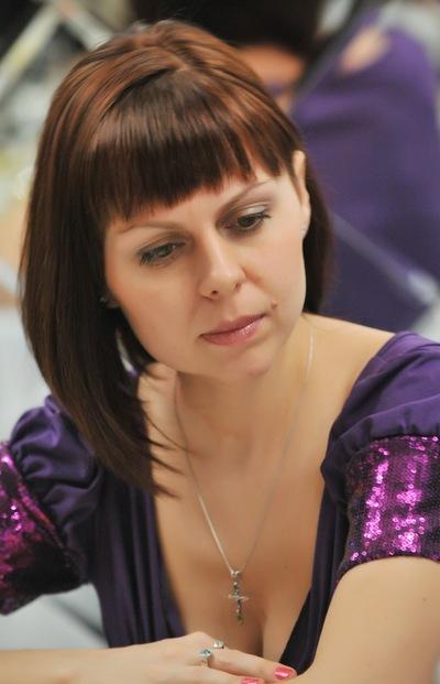 Дарья Садова, 18 февраля 1982, Челябинск, id162462571