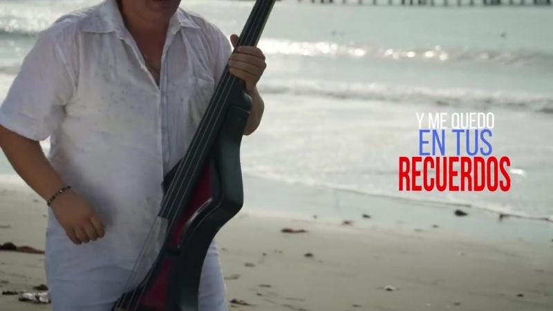 Reynier Pérez y su Septeto Acarey - Eres Mi Sueño.mp4