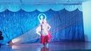 Sayaana Dola Re Dora dance