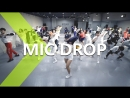 [Performance Ver.] Viva dance studio Mic Drop - BTS (Steve Aoki Remix)  Jane Kim Choreography