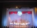 Пульс планеты , отчётный концерт ансамбля танца АТРИУМ , ДК Орфей , Тюмень