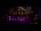 Robert Plant - Carry Fire (Live)