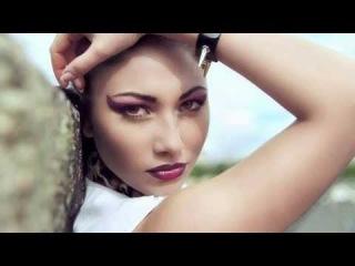 Диана Джалалова модель. Портфолио. Визитка