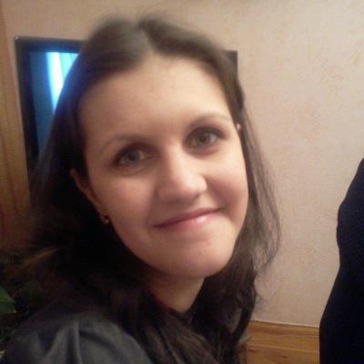 Татьяна Кривицкая, 28 сентября 1992, Мозырь, id212273512
