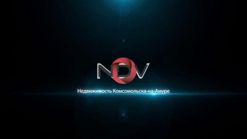 Заставка NDV KnA