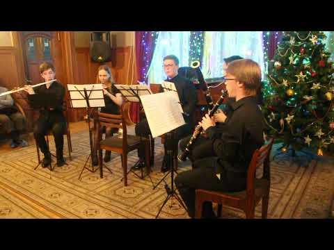 Концертная программа творческого объединения «Harmonia mundi»