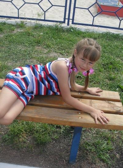 Анастасия Ищенко, 12 февраля , Татарск, id200568757