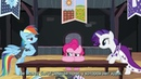 My Little Pony: FiM | Сезон 2, серия 11 — Hearth's Warming Eve [HD] [русские субтитры]