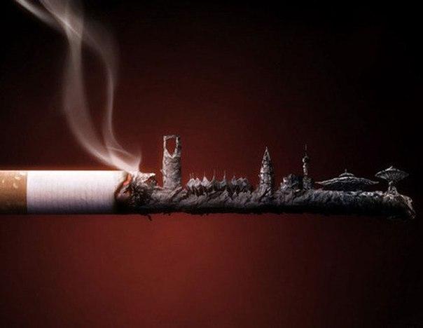 Если бросить курить, то: - Через 20 минут ваше кровяное давление придёт в норму.- Через 48 часов весь никотин выведется из вашего тела. Ваши вкусовые и обонятельные функции возвратятся в норму.-