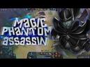 Как выигрывать все игры? Фокусы с Phantom Assassin 7.19B