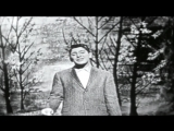 Paul Anka - Diana (Stereo sound) 1957 HD