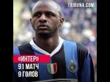Футболисты, которые играли и за «Юве», и за «Милан», и за «Интер»