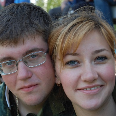 Аня Березина, 21 октября , Москва, id3083265